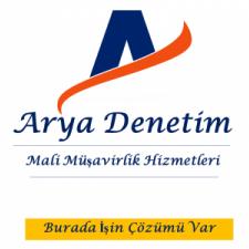 Arya Denetim Mali Müşavirlik Official